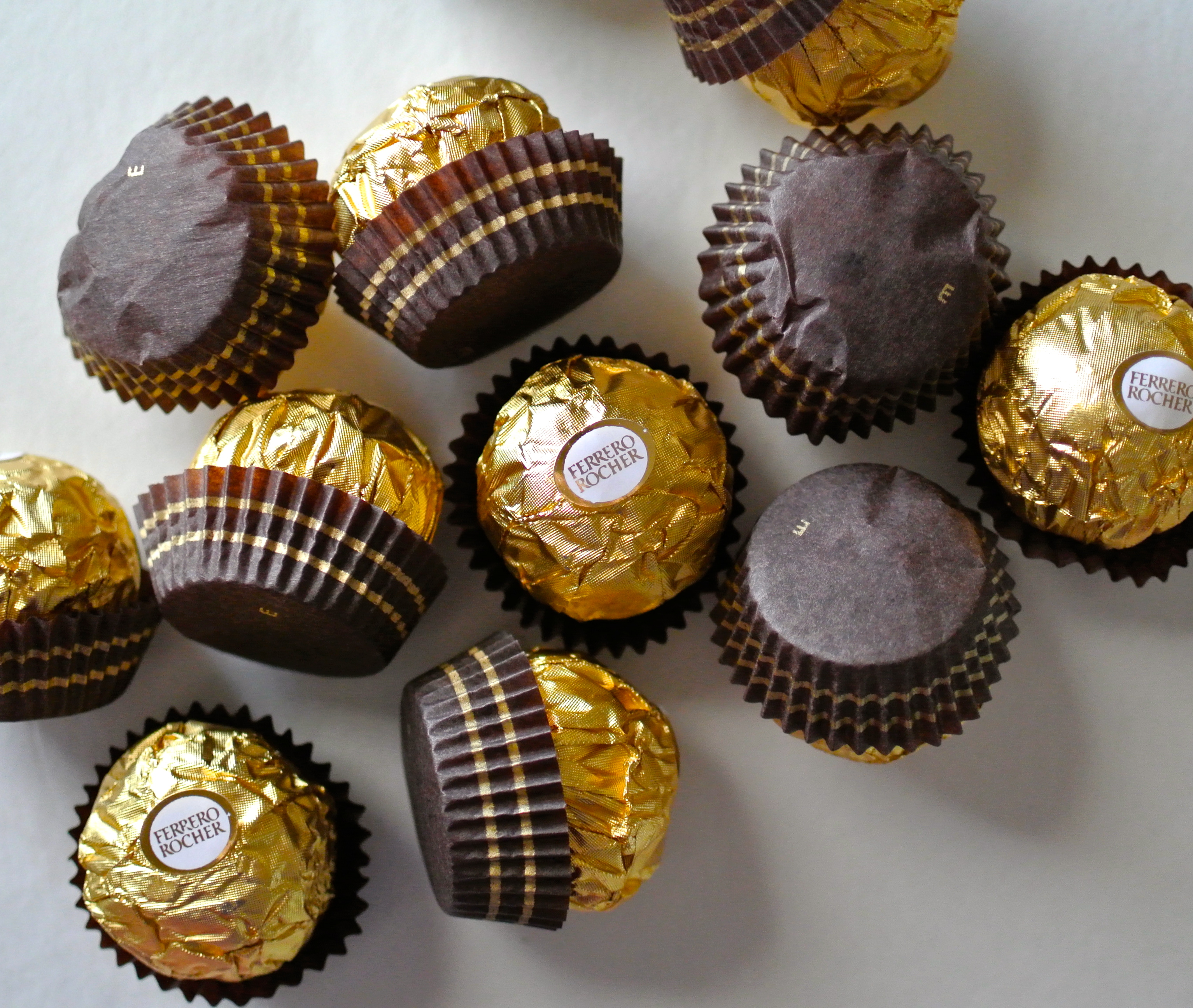 8 Interesting Facts About Ferrero Rocher Nobody Told You