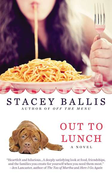 Out To Lunch / Stacey Ballis