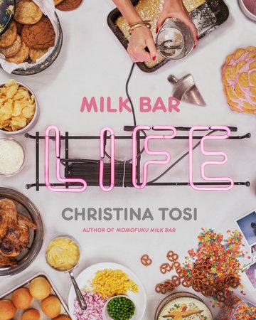 Milk Bar Life // Flour and Fancy