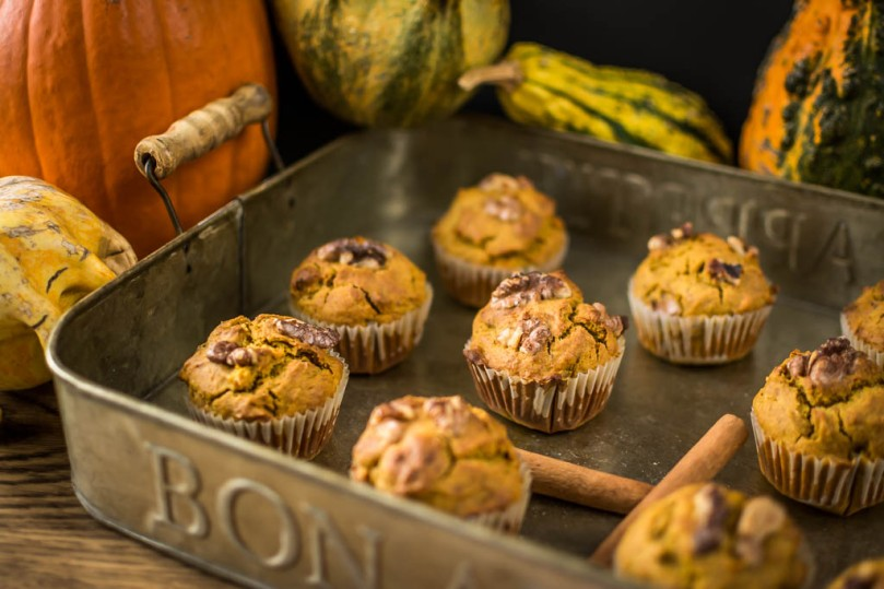Muffin Madness: A Recipe Roundup | Flour and Fancy